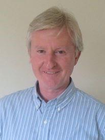 headshot of Ian McGowan